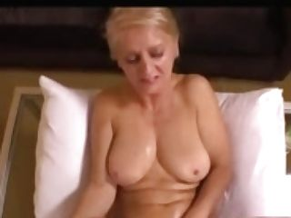 Charm Step-mama Amelia Fucks Cool Her Dad's Friend