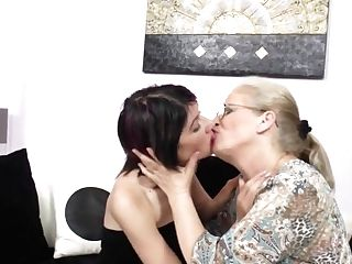 Amazing Sex Industry Star In Finest All Girl, Fellatio Adult Clip