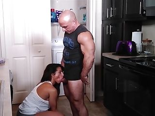 Alexis Rain Internal Ejaculation Concoction