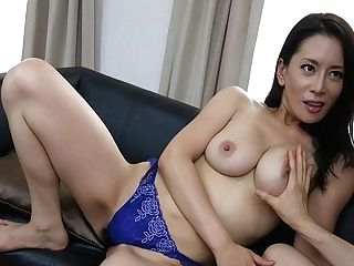 Rei Kitajima In Rei Kitajima Is Fucked So Much By Her Youthful Neighbour - Japanhdv