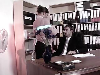 Sexual Harassment Scene Two