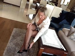 Best Xxx Scene Cougar Fantastic Unique