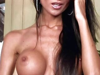 Nessa Demon Is A Tall Skinny Euro Porn Industry Star With Yam-sized