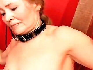 Sexy Experienced Woman