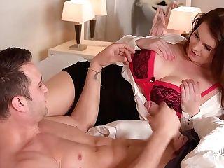 Hot Curvy Lady Tasha Holz - Hot Hump Clip