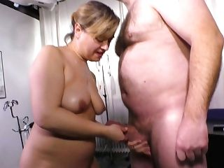 Matures Nurse Pisses And Shows Her Cunt On A Gynecological Tabouret