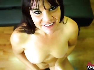 A Good Pornography Casting With Mckayla