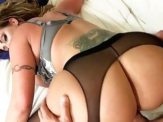 Stunning Mummy In Glasses Eva Notty Gives Her Head And Rails A Dick Like A Wild Bitch