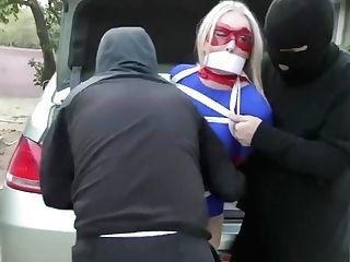 Freedom Woman Captured. !!!!