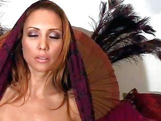 Jennifer Korbin Makes No Secret Of Her Brilliant Big Breasts