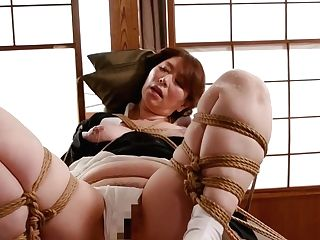 Tying Up And Training A Married Woman Beautiful Woman Is Fu