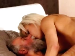Blonde Police Nymph Hd Surprise Your Girlduddy And She Will Bang With Your
