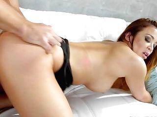 Best Porn Industry Stars Mia Lelani, Johnny Castle In Exotic Facial Cumshot, Latina Pornography Clip