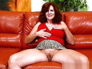 Andi James In Mom Wants To See My Man Rod