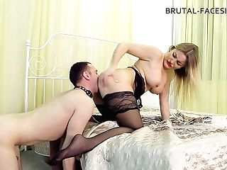 Luisa Clips - Brutal-face-sitting