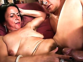 Jay Huntington Fucking Hard His Matures Neighbor Miss Nina Swiss In Her Hairy Cooch