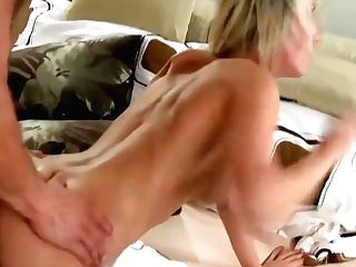 Lactamanija - Pornographic Star Get Hard