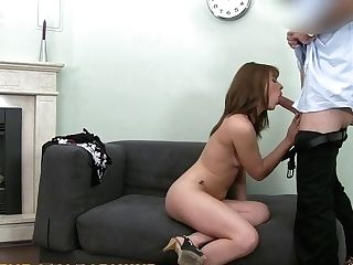 Fakeagent Hd Stylish Inexperienced Taken Advantage Of In Casting