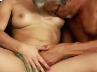 Old French Group Sex And Duo Babysitter Victoria And Her Boycrony Were