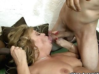 Incredible Sex Industry Star In Fabulous Big Tits, Big Rump Adult Clip
