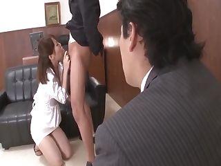 Office Honey,nonoka Kaede, Senusal Sausage Pornography At - More At Slurpjp.com