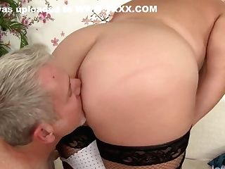 Sultry Geezer Takes His Time Loving Bbw And Her Yummy Assets - Jade Rose