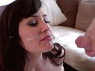 Magnificent Big Booty And Big Faux Titties Of Lisa Ann Drives Him Crazy