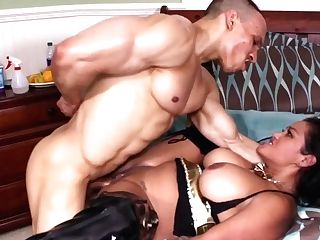 Anything For Max Queen- Xxx Porno Flick