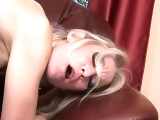 Unbelievable Slender Matures Woman Angeline Is Sucking My Salami