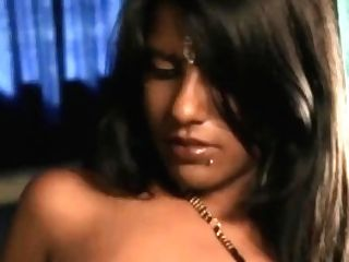 Sexy Indian Dancing Female Nude