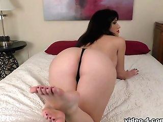 Bottom Peep Freak - Angelasommers